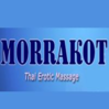 Morrakot Thai Massage Steenokkerzeel logo